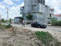 Bán gấp 82m2 MT đường Gò Cát, Phú Hữu, Q9 cách vòng xoay Phú Hữu 400m SHR giá 1tỷ34. LH 0909909397