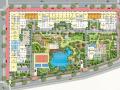 Bán lỗ nhiều căn hộ Sài Gòn South Residence, Phú Mỹ Hưng giá từ 1.8 tỷ. LH 0937445222