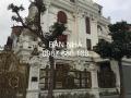 Miss Vân Anh ĐT: 0962.396.563 bán biệt thự Mỹ Đình 1, DT: 200m2, hoàn thiện 4 tầng nội thất đẹp