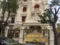 Miss Vân Anh ĐT: 0962.396.563 bán biệt thự Trung Hoà Nhân Chính Vinaconex. DT: 240m2 x 4 tầng đẹp