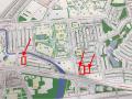 Bán suất nội bộ đất An Phú ngay góc Cao Đức Lân giao Lương Định Của 110tr/m2 8x16m xây dựng ngay