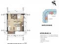 Bán gấp 1 căn 74m2 tầng trung CK 45triệu vay 0%, chung cư B32 Đại Mỗ, Nam Từ Liêm 0989868631
