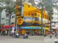 Bán nhà mặt tiền Võ Văn Kiệt Quận 5 DT (5.6 x 17m) nở hậu 5.8m, vị trí cực đẹp