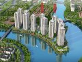 Gem Riverside - chỉ 250 triệu sở hữu căn hộ quận 2 - vị trí vàng - 3 mặt giáp sông - TT 3 năm 0 LS