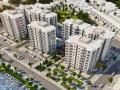 Hometel Marina Hạ Long, căn hộ sân vườn kết hợp được 2 trong 1 để ở và đầu tư cho thuê sinh lời