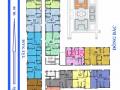 Chính chủ cần bán căn 1205, diện tích: 79.3m2, hướng Đông Nam, tòa CT1A Tân Tây Đô. 0904 789 517