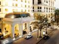 Bán khách sạn Đường Cô Bắc, DT 6.5 x 16m. 4 lầu, Phường Cô Giang, Quận 1. 0963786896