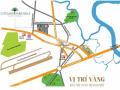 Gold Link cho thuê nhà trong khu Cityland Park Hills, hướng tây, bảo hành nhà trong 6 tháng đầu