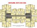 Suất ngoại giao vip CC Hapulico tòa 24T3, đóng 50% nhận nhà ở ngay, giá 34 tr/m2, LH CĐT 0976093888