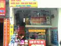 Cho thuê địa điểm kinh doanh rất đẹp, mặt chợ, mặt đường phố Đê Trần Khát Chân, Hai Bà Trưng, HN