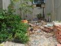 Đất góc 2 mặt tiền hẻm Bùi Tư Toàn, DT 4x14m, đã ép cọc bê tông