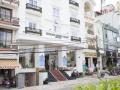 Bán khách sạn 5 tầng Đề Thám Cô Bắc, doanh thu 100tr, giá 17 tỷ, 0963786896