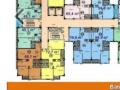 Bán căn hộ chung cư Bàu Cát 2 lô B
