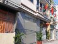 Bán nhà trọ 6 tầng DT 50m2, MT 4.24m TDP Cửu Việt, TT Trâu Quỳ, Gia Lâm, Hà Nội