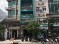 Nhà 3 lầu DT 4*20m, MT Chu Văn An, Bình Thạnh