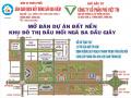 Đất nền Dầu Giây giá từ 4tr/m2 - 20tr/m2, LH trung tâm giao dịch nhà đất Dầu Giây