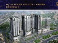 Sun Group mở bán duplex Ancora siêu sang ngắm sông Hồng, cầu Long Biên 1 bước vào phố cổ LH PKD CĐT