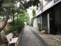 Cho thuê nhà 1 trệt 3 lầu ngay đường Thống Nhất, quận Gò Vấp