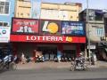 Cho thuê nhà mặt phố Trần Hưng Đạo, mặt tiền 10m. LH 0906218216