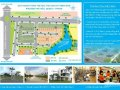 Bán gấp nền đất khu Minh Sơn quận 9, đường Liên Phường. Diện tích 128m2, giá bán 31tr/m2