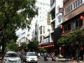 Cần bán nhà MT Trần Khánh Dư, góc Trần Nhật Duật, Quận 1, DT: 4.4 x 16m, giá 16.5 tỷ