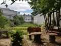 Bán đất mặt tiền đường 10,5m Phùng Hưng, cạnh nhà có đường 3,5m - làm việc chính chủ