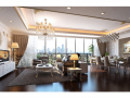 Chính chủ không có nhu cầu sử dụng cho thuê ngay căn hộ 2PN, 2WC, đầy đủ nội thất vào ở ngay