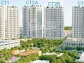 Chính chủ cần bán căn CT11309 tòa CT1 dự án Gelexia 2pn, 76,16m2, giá 1 tỷ 580, LH 01678084592