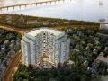 Cần bán căn hộ 440 Vĩnh Hưng, Hoàng Mai, đầy đủ nội thất và tiện nghi, DT 96m2. Giá 2,3 tỷ