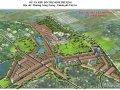 Cần bán đất nền khu đô thị Minh Phương, Việt Trì, LH: 0913429576