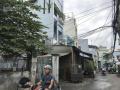 Nhà bán hẻm 6m, căn góc đường Bà Hom 121m2(11,5*10,45) 7.7 tỷ, P13Q6