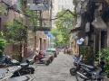 Bán nhà ngõ ôtô tránh phố Trần Hưng Đạo, 4 tầng, DT 55m2, MT 5m, giá 21 tỷ