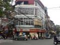 Chính chủ cho thuê MP Nguyễn Thái Học, DTSD 45m2 x 3 tầng, MT 12m, 35tr/th. LH 0977256985
