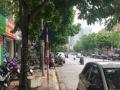 Bán biệt thự Bắc Hà - Mỗ Lao gần đường Nguyễn Văn Lộc 192m2 x 3 tầng, Tây Nam, giá bán 19 tỷ