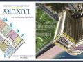 Tôi bán căn hộ Alphanam Luxury Apartment Đà Nẵng, 65m2, giá 2,8 tỷ. LH 0975.745.803