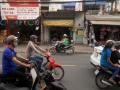 Bán nhà MTKD Âu Cơ, P. 14, quận Tân Bình. DT 3,85x20m, cấp 4 gác lửng, giá 12 tỷ
