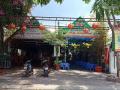 Cho thuê nhà mặt tiền Rạch Bùng Binh
