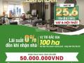 Chính chủ bán suất ngoại giao căn 1006 và 1015 Eco Dream Nguyễn Xiển, giá gốc CĐT, lãi suất 0%