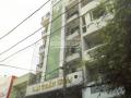 Cho thuê MT 132C Cách Mạng Tháng Tám đối diện tòa nhà Viettel, 8x18m 2 lầu