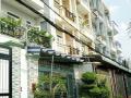 Nhà thuê rẻ hẻm nhựa 6m đường Phạm Văn Bạch thông ra đường Tân Sơn, P 15, Q. Tân Bình