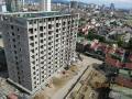 Bán căn góc nhà ở xã hội giá 9,5 tr/m2 bao gồm VAT nhận ngay căn hộ