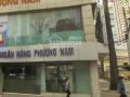 Cho thuê mặt tiền 62B Nguyễn Cư Trinh, ngay khách sạn Pullman, 6x20m, 2 lầu