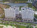 Chính chủ bán nhanh căn hộ 1113 - Tòa CT2B dự án Hà Nội Homeland, giá thấp hơn chủ đầu tư