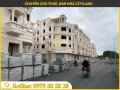 Bán nhà phố trệt + 2 tầng + áp mái, giá cực tốt nằm trong khu dự án Park Hill