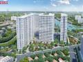 Chính chủ cần sang nhượng căn hộ Diamond Riverside, view mặt tiền Võ Văn Kiệt, được chiết khấu 7%