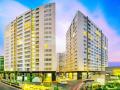 Bán căn hộ CC Sky Center, Q. Tân Bình, 74m2, 2PN, tặng NT, Giá 3tỷ2, LH 0932100172