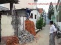 Li dị vợ bán gấp 90m2 nhà nát lấy đất chứ không ở được nữa, đường Trần Xuân Soạn, Q7 gần chợ -790tr
