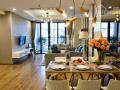 Chính chủ bán gấp CH chung cư Hyundai Hillstate, Hà Đông, nội thất cao cấp, nhà cực đẹp, 3 tỷ