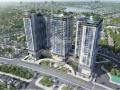 Chủ đầu tư Sungroup mở bán duplex Ancora 3 Lương Yên view sông Hồng siêu vip, LH tham quan nhà mẫu