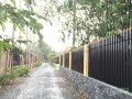Bán nhà đất xây biệt thự vườn nghỉ dưỡng Long Phước kế cầu Long Đại. LH: 01287779141 & 01278968999